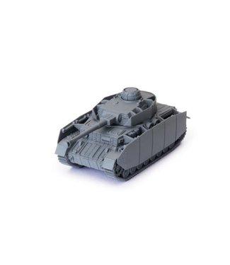 World of Tanks World of Tanks Expansion - Panzer IV H