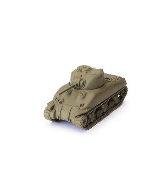 World of Tanks World of Tanks Expansion - M4A1 Sherman
