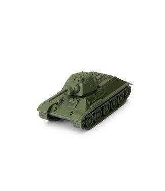 World of Tanks World of Tanks Expansion - T-34