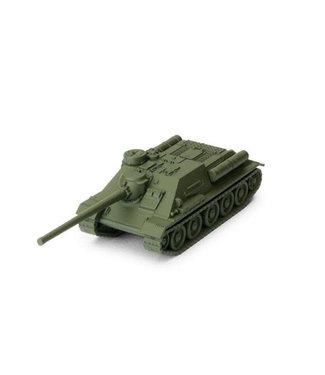 World of Tanks World of Tanks Expansion: SU-100