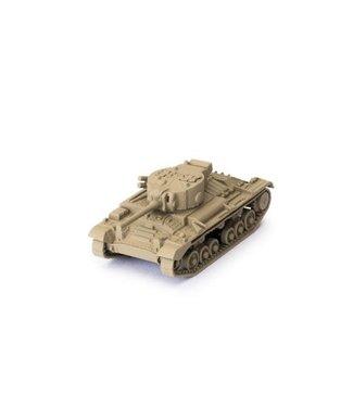 World of Tanks World of Tanks Expansion: Valentine