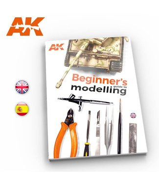 AK interactive Beginner's Guide to Modelling
