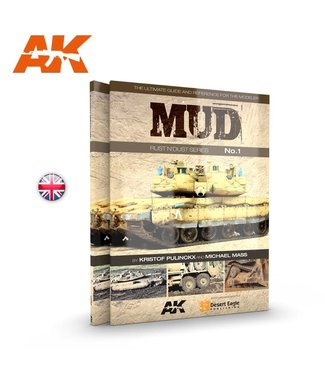 AK interactive MUD (Rust & Dust series vol.1)
