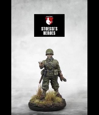 Stoessi's Heroes US Glider Infantry – PFC Miller