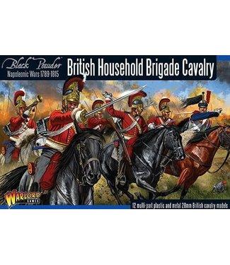 Black Powder British Household Brigade