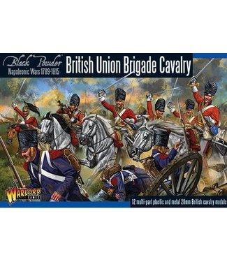 Black Powder British Union Brigade Cavalry