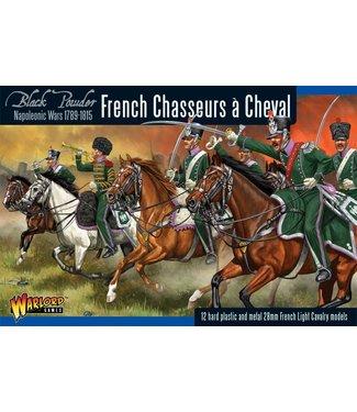 Black Powder French Chasseurs a Cheval