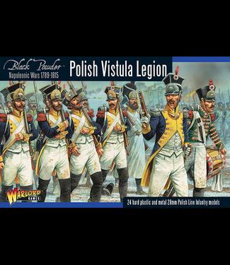 Black Powder Polish Vistula Legion