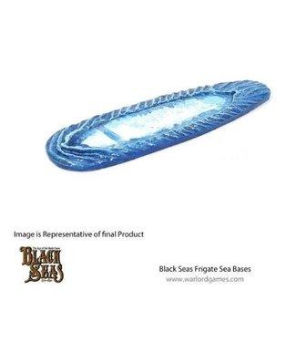 Black Seas Frigate sea bases 1x
