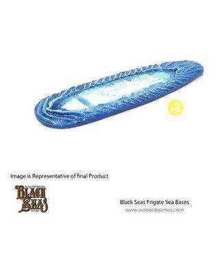 Black Seas Frigate sea bases 3x