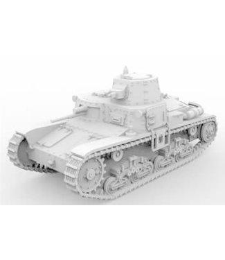 Blitzkrieg Miniatures Fiat M11/39 - 1/56 Scale