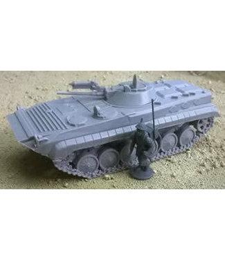 Blitzkrieg Miniatures BMP1 - 1/56 Scale