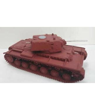 Blitzkrieg Miniatures KV-1E (1940)- 1/56 Scale