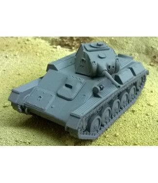 Blitzkrieg Miniatures T-70 - 1/56 Scale