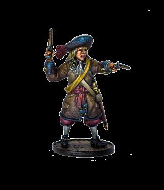 Blood & Plunder English Commander – Online Exclusive