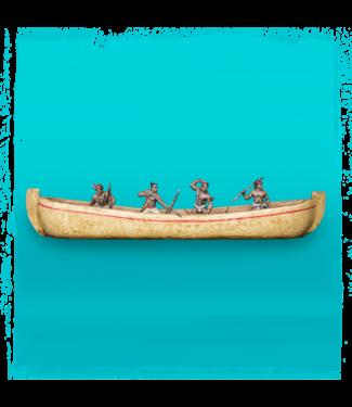 Blood & Plunder Canoa