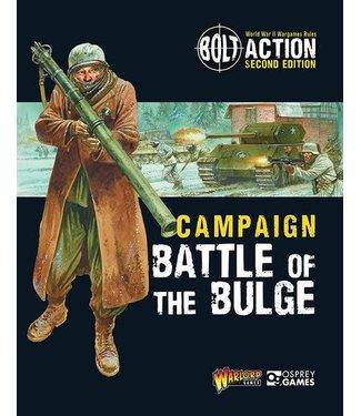 Bolt Action Battle of the Bulge