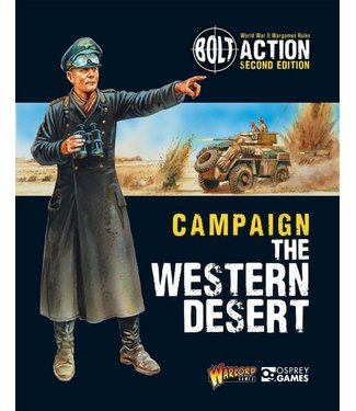 Bolt Action Campaign: The Western Desert