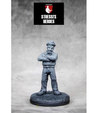 Stoessi's Heroes US Air Forces Colonel – Robert E. Hogan