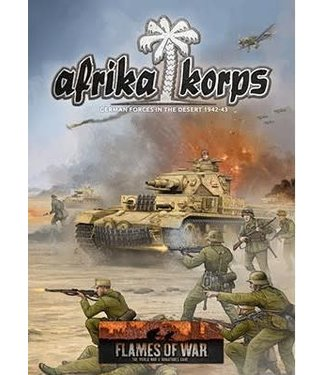 Flames of War Afrika Korps
