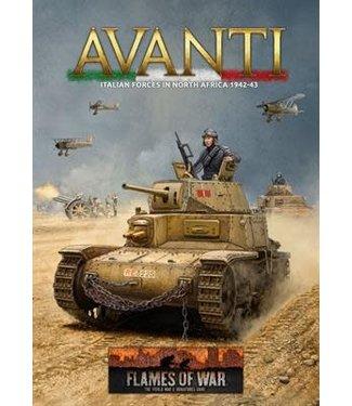 Flames of War Avanti