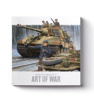 Flames of War Battlefront's Art Of War