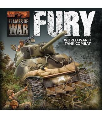 Flames of War Fury Starter Set