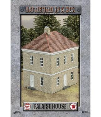 Flames of War European House - Falaise