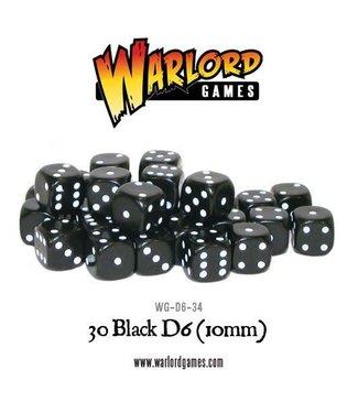 Bolt Action 30 Black D6 (10mm)