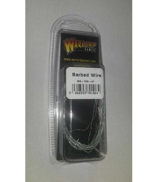 Bolt Action Barbed Wire