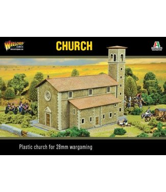 Bolt Action Church