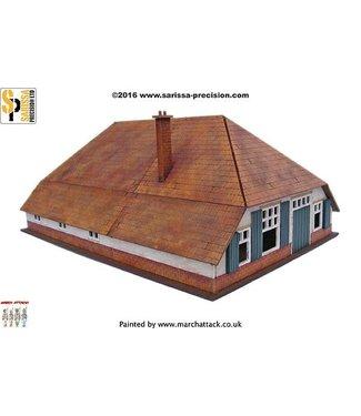 Sarrisa Dutch Farmhouse & Barn