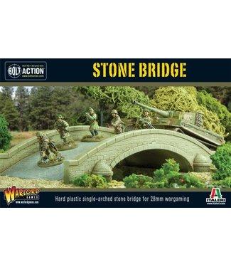 Bolt Action Stone Bridge plastic boxed set