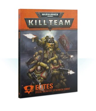Kill Team Kill Team Elites