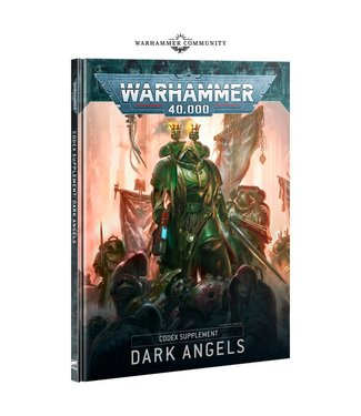 Warhammer 40.000 Codex Supplement: Dark Angels