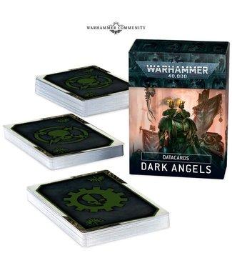 Warhammer 40.000 Datacards: Dark Angels