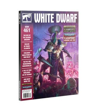 White Dwarf White Dwarf 461