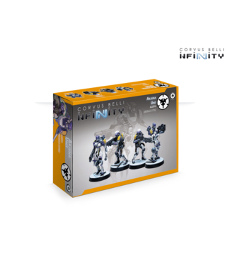 Infinity Arjuna Unit