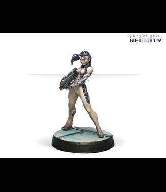 Infinity Asuras (Spitfire)