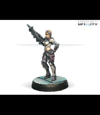 Infinity Chandra Spec-Ops