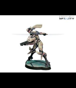 Infinity Maruts (TAG)