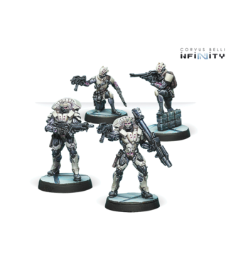 Infinity Posthumans, 2G Proxies