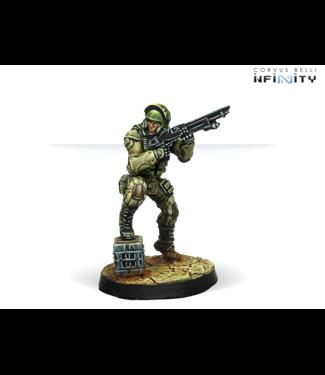 Infinity Intel Spec-Ops (Grunt version)