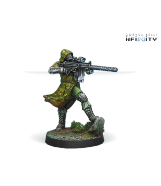 Infinity Scout (AP Sniper Rifle)