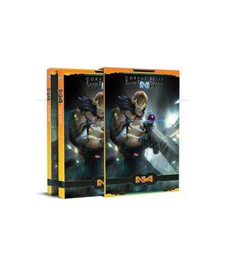 Infinity Infinity N4 Rulebook