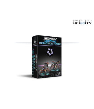 Infinity Drone Remotes Pack