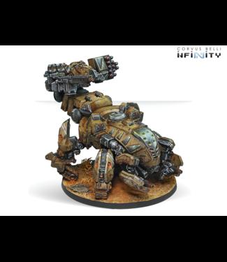 Infinity Maghariba Guard