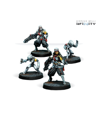 Infinity JSA Support Pack