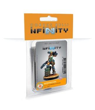 Infinity Monstruckers (Boarding Shotgun)