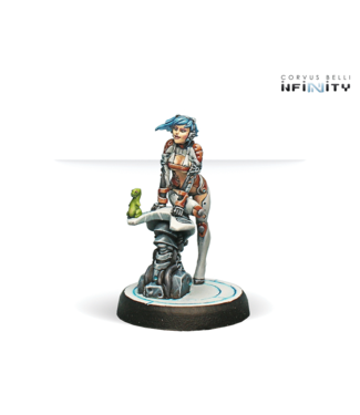Infinity Lizard Pilot
